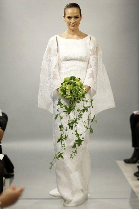 Свадебное платье 2014 с накидкой