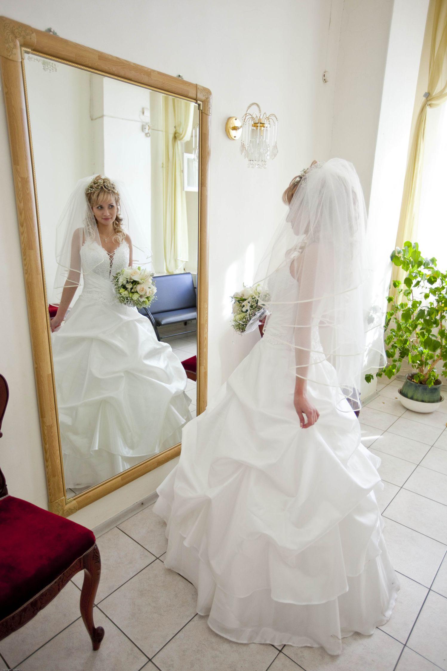 Комната жениха и невесты. ЗАГС Ленинского района