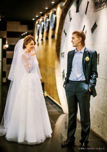 Свадебная фотосессия в ресторане Бангкок. Свадебный фотограф Вадим Витчинин