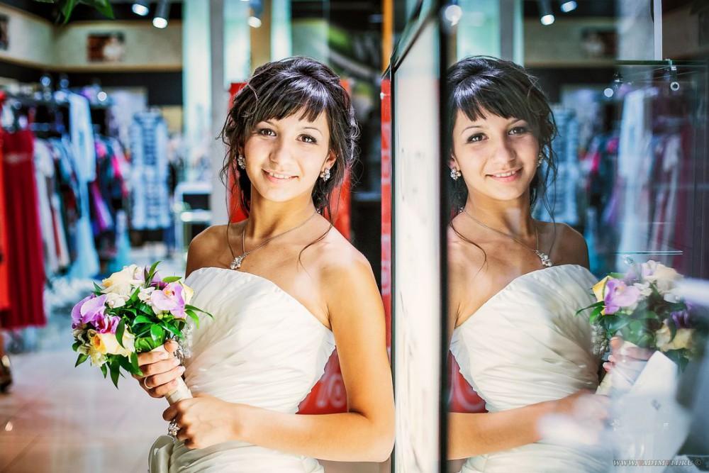 Свадебная фотосессия Красноярск