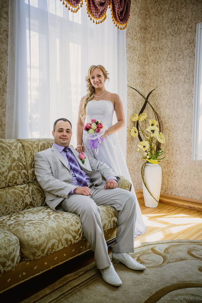 Красноярский Дом семейных торжеств