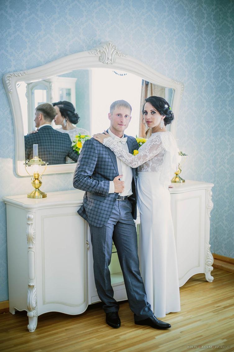 Свадьба в Доме семейных торжеств